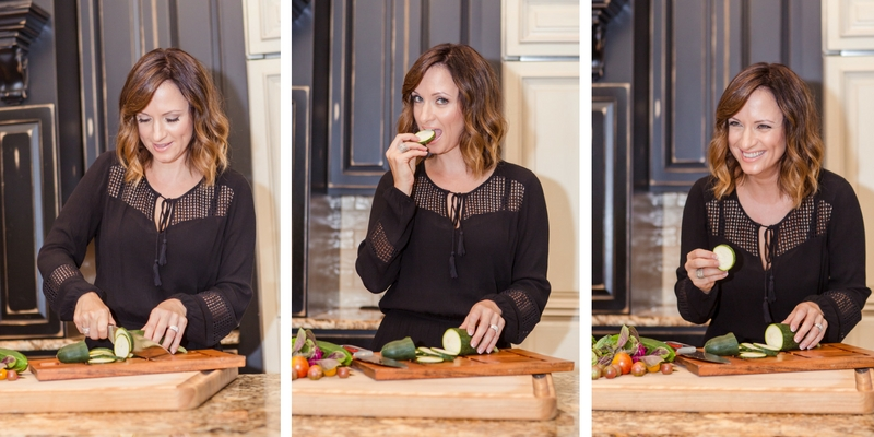 21 Day Detox and Fat Shredder Meal Ideas - LauraLaire com